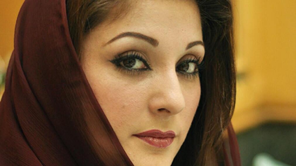 pakistan_arrestation_fille_Premier ministre _