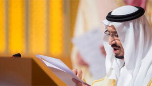 / العاهل السعودي الملك سلمان بن عبد العزيز