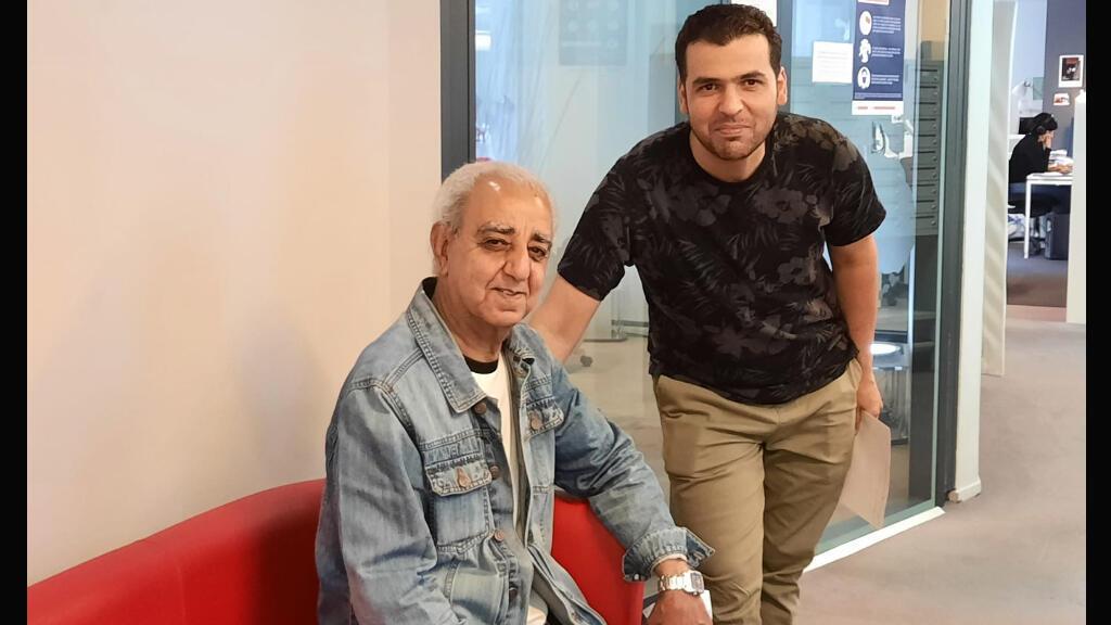 rabeh khalfa