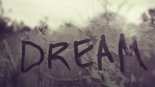 الحلم تكملة للحياة