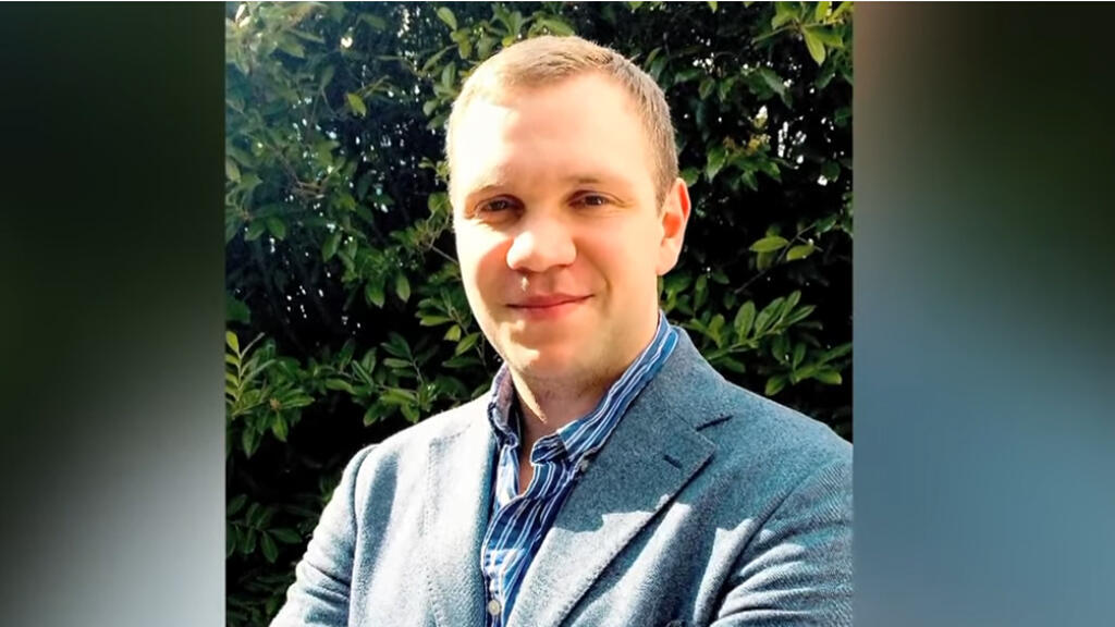 الباحث البريطاني ماثيو هيدجز