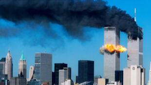 هجمات 11 أيلول-سبتمبر 2001
