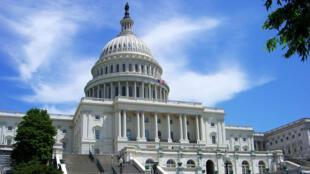 مبنى مجلس الشيوخ الأمريكي