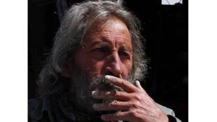 النحّات والكاتب السوري عاصم الباشا