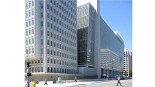 البنك الدولي، واشنطن