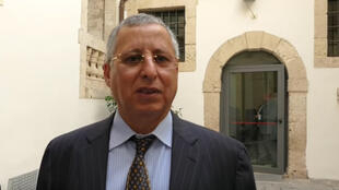 رجل الأعمال الموريتاني محمد ولد بوعماتو