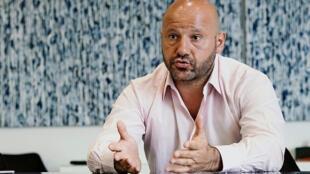 رجل الأعمال اللبناني عبد الله شاتيلا