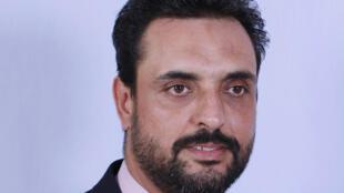 عادل كرموس، عضو المجلس الأعلى للدولة الليبية