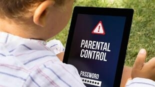 تطبيقات الرقابة الأبوية