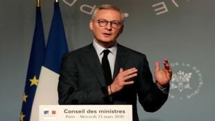 bruno_lemaire_ministre_economie_france