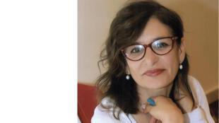 ندى دوماني مديرة مهرجان عمان السينمائي الدولي
