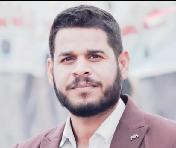 الدكتور حميد الشبلاوي
