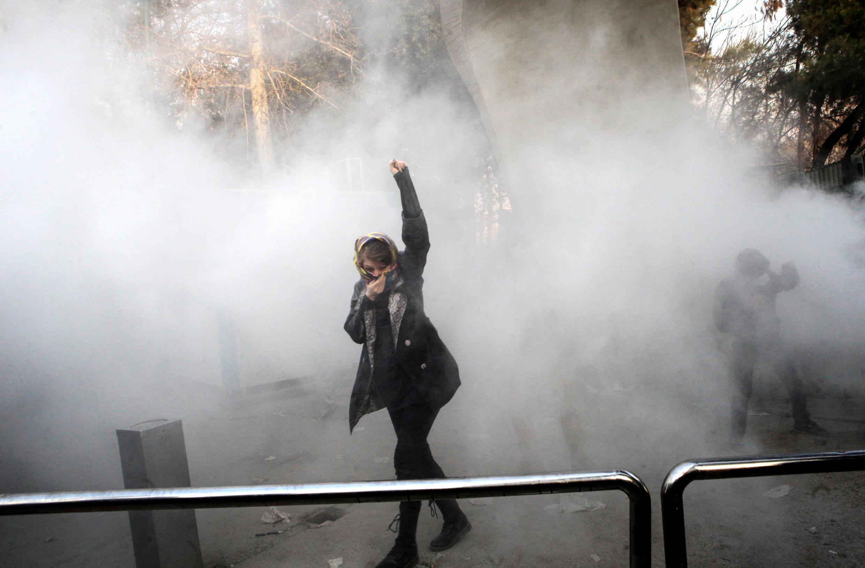 Iran_manifestations