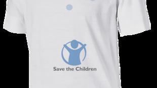 T-shirt pour protéger les enfants