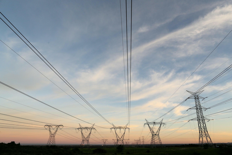 توليد الكهرباء عن طريق الطاقة النووية