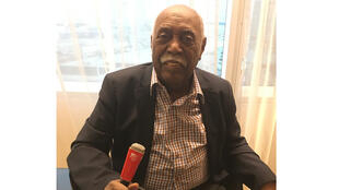 حيدر إبراهيم، مفكر سوداني
