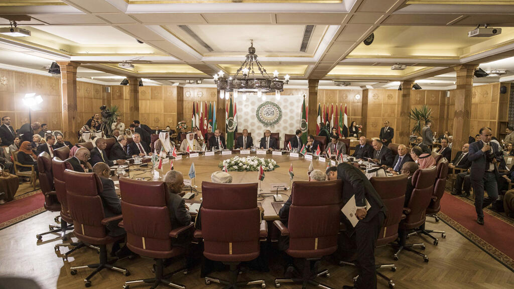 reunion-ligue-arabe25-11-19