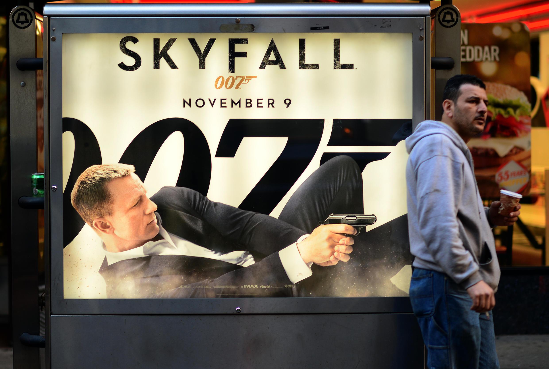 james bond 007 deux