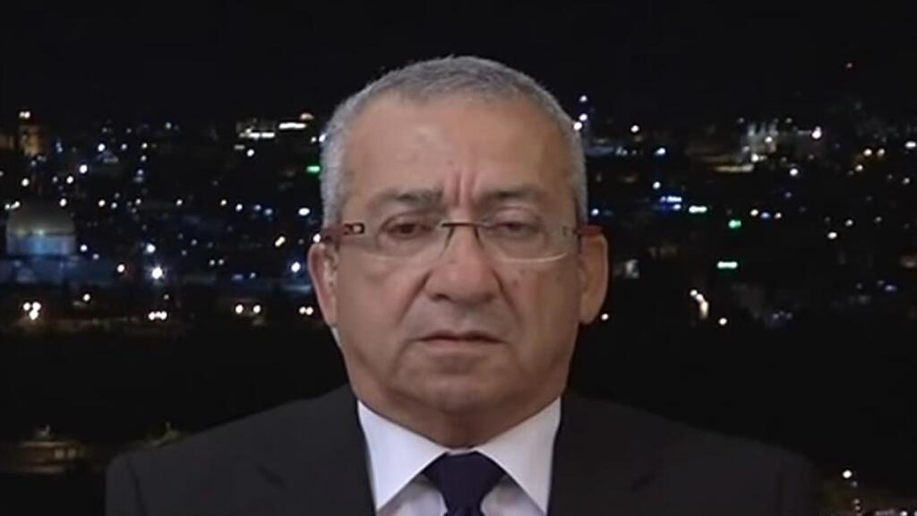 المحلل السياسي الإسرائيلي شلومو غانور