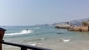 منتجع سياحي في لبنان