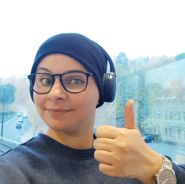 الروائية الفلسطينية وسام المدني