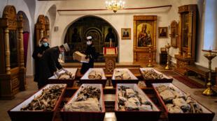 les morts francais en russie_Napoléon