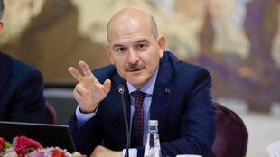 TURKEY-MINISTER