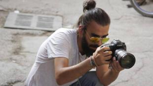 simon_safieh_realisateur_syrien