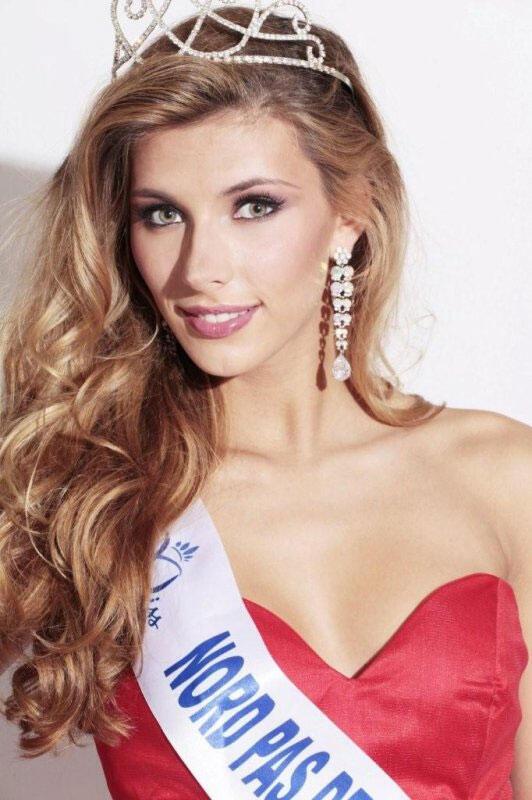 ملكة جمال فرنسا لعام 2015