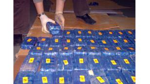 ضبط كميات من الهيرويين في بلغاريا (16-12-2008)