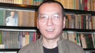 المعارض الصيني ليو شياوبو