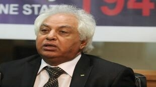 د.سمير غطاس عضو البرلمان المصري