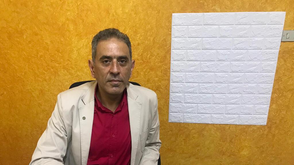 الدكتور وائل صفوت المستشار الإقليمي للتوعية الصحية في مصر