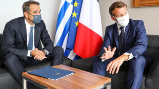 MEDITERRANEAN-SUMMIT-FRANCE-GREECE_corsica