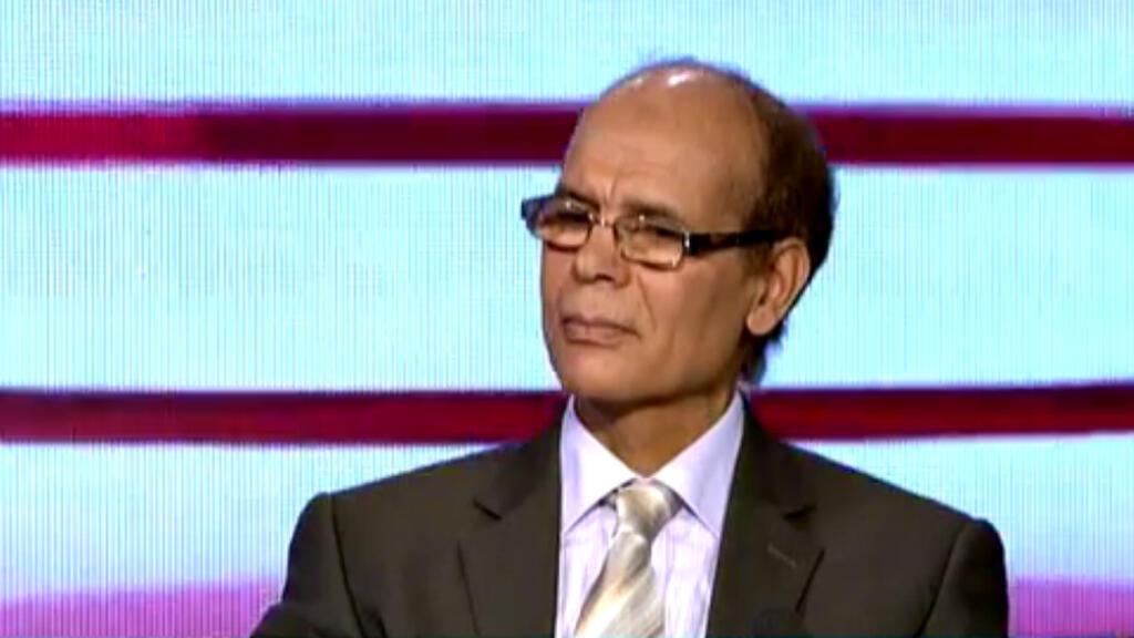 أحمد البرقاوي