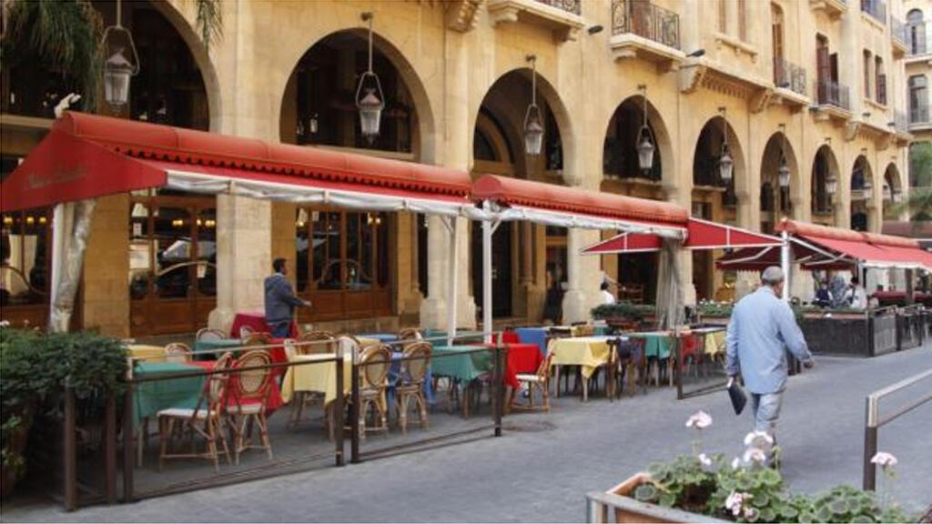 Tourisme au Liban