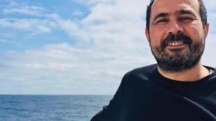 الصحافي المغربي سليمان الريسوني
