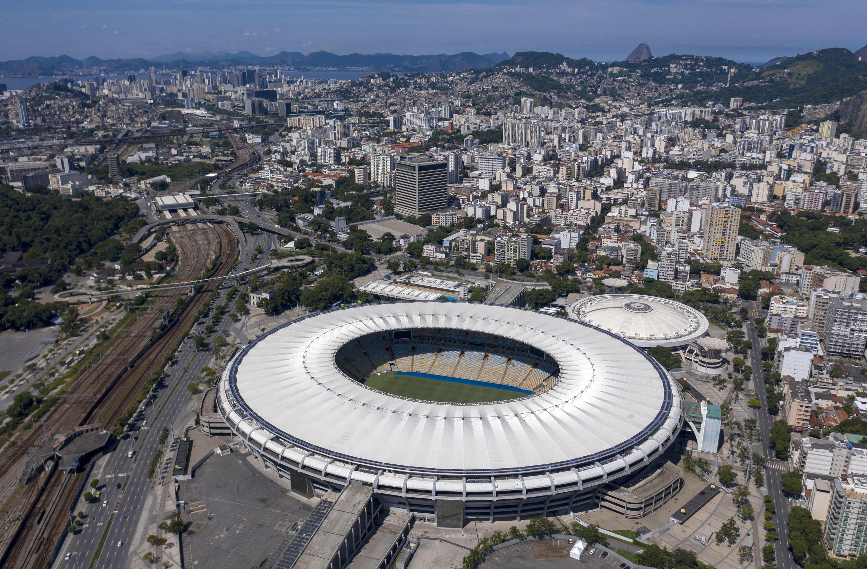 maracana stade