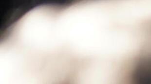 يقف الرئيس الأمريكي دونالد ترامب وراء علم قيادة الفضاء الأمريكي مع نائب الرئيس مايك بينس ووزير الدفاع مارك إسبير في مناسبة لإطلاق قيادة الفضاء الأمريكية رسميًا في حديقة الورود بالبيت الأبيض في واشنطن ، الولايات المتحدة الأمريكية ، 29 أغسطس 2019