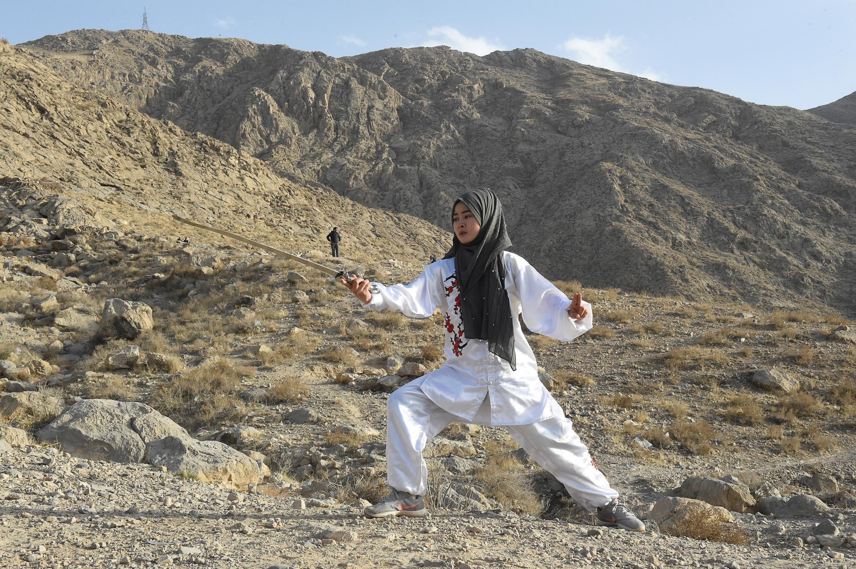 pakistan hazara