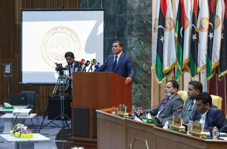abdel_hamid_dbeibah_libya_pm_law_makers