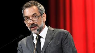 """تود فيليبس مخرج فيلم """"جوكر"""" الفائز في مهرجان البندقية السينمائي"""