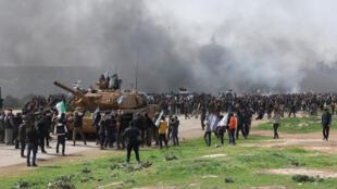 idlib_syrie_protestations_patrouilles_turquie_russie15_03_20