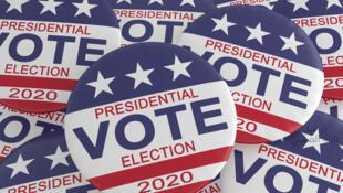 حملة الانتخابات الرئاسية الأمريكية