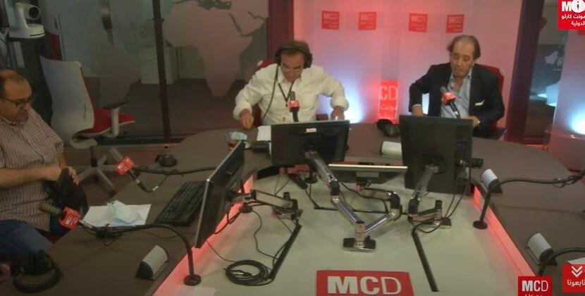 emission speciale 07 08 2020