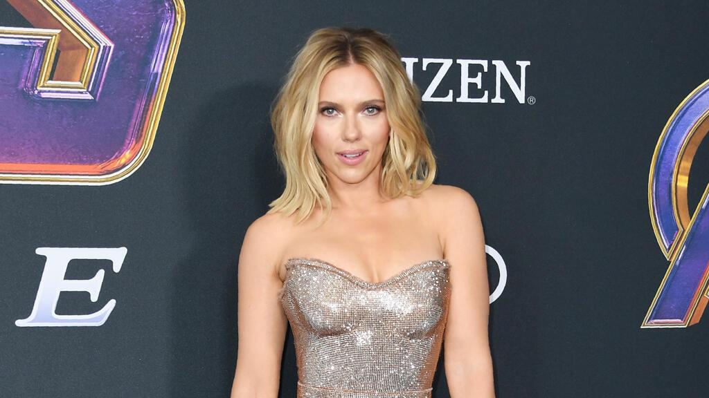 Scarlett--Johansson