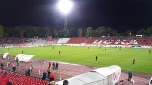 ملعب تشسكا صوفيا