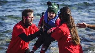بمعدل 11 رجلاً وامرأة وطفلاً يموتون كل يوم في الـ 12 شهراً الأخيرة (المفوضية السامية للأمم المتحدة لشؤون اللاجئين 2 /09/2016)