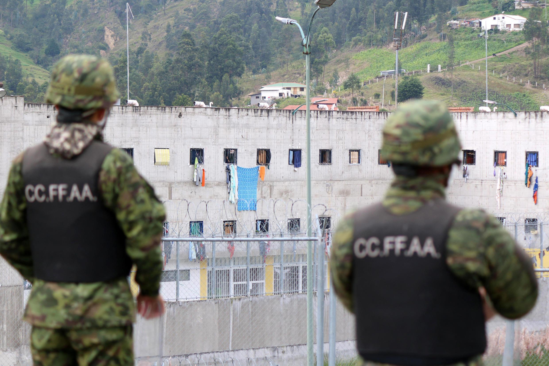 prison equateur 24 02 2021