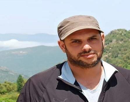 mohamed_lamine_maghnine_militant_journaliste_algerie